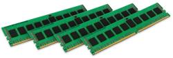Kingston ValueRAM 16GB (4x4GB) DDR4 2133MHz KVR21R15S8K4/16