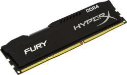 Kingston HyperX FURY 4GB DDR4 2400MHz HX424C15FB/4