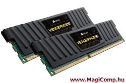 Corsair Vengeance LP 8GB (2x4GB) DDR3 1600MHz CML8GX3M2C1600C9
