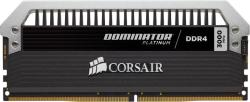 Corsair Dominator Platinum 16GB (2x8GB) DDR4 3000MHz CMD16GX4M2B3000C15