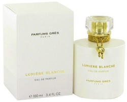 Gres Lumiere Blanche EDP 100ml