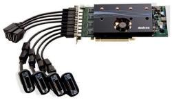 Matrox M9188 2GB PCIe (M9188-E2048LAF)