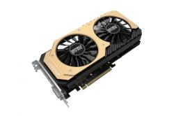 Palit GeForce GTX 970 JetStream 4GB GDDR5 256bit PCIe (NE5X970H16G2-2043J)