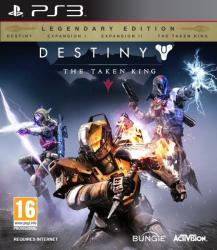 Activision Destiny The Taken King [Legendary Edition] (PS3)