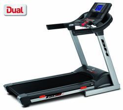 BH Fitness F4W DUAL (G6476) Banda de alergare