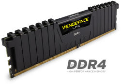Corsair Vengeance LPX 8GB DDR4 2666MHz CMK8GX4M1A2666C16