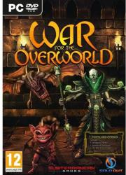 Subterranean Games War for the Overworld [The Underlord Edition] (PC)