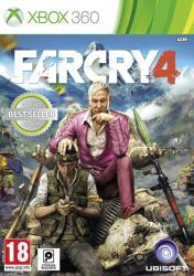 Ubisoft Far Cry 4 [Classics] (Xbox 360)