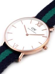 Daniel Wellington Grace Warwick Woman