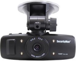 SecurityMan Carcam-SD