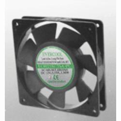 Evercool EC12025A2HBL