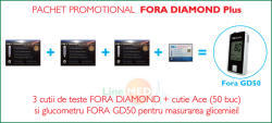 Fora Diamond Plus