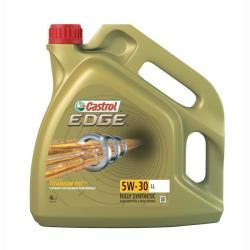Castrol EDGE Titanium FST 5W30 LL (4L)
