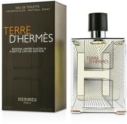 Hermès Terre D'Hermes Flacon H.2 2014 Limited Edition EDT 100ml