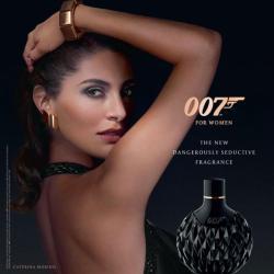 James Bond 007 James Bond 007 Woman EDP 75ml Tester