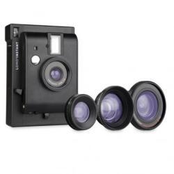 Lomo Instant + 3 Lenses