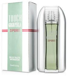La Perla Grigio Perla Touch Sport EDT 75ml