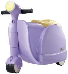 Skoot Violet - Valiza tricicleta (2B365SKL03E) Valiza