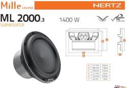 Hertz ML 2000.3