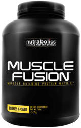 Nutrabolics Muscle Fusion - 2270g