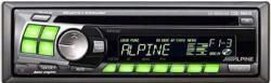 Alpine CDE-9821R