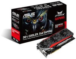 ASUS Radeon R9 390X 8GB GDDR5 512bit PCI-E (STRIX-R9390X-DC3OC-8GD5-GAMING)