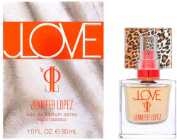 Jennifer Lopez JLove EDP 30ml