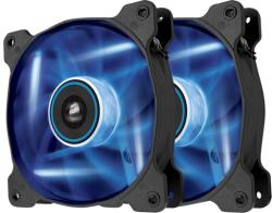 Corsair Air Series AF120 LED Quiet Edition High Airflow Twin Pack 120mm