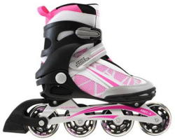 No Fear Fitness Skates Ladies