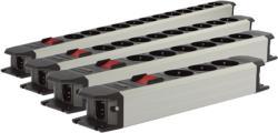 GOLDKABEL POWERLINE Flex 3 Plug (PL-FlexMS/3)