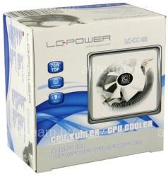 LC-Power LC-CC-85L