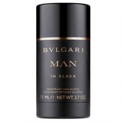 Bvlgari Man in Black (Deo stick) 75ml