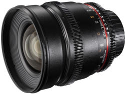 Walimex Pro 16mm T2.2 VDSLR (Olympus)
