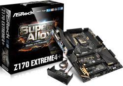 ASRock Z170 Extreme4+