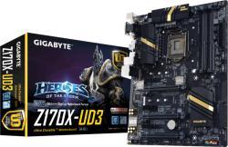 GIGABYTE GA-Z170X-UD3
