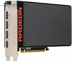 GIGABYTE Radeon R9 FURY X 4GB HBM 4096bit PCI-E (GV-R9FURYX-4GD-B)