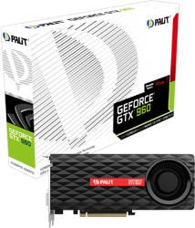 Palit GeForce GTX 960 4GB GDDR5 128bit PCIe (NE5X960010G1-2061F)