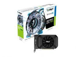 Palit GeForce GTX 750 Ti StormX 1GB GDDR5 128bit PCI-E (NE5X75T01301-1073F)