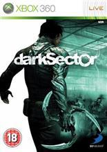 D3 Publisher Dark Sector (Xbox 360)