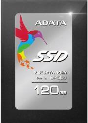 "ADATA SP550 2.5"" 120GB SATA 3 ASP550SS3-120GM-C"