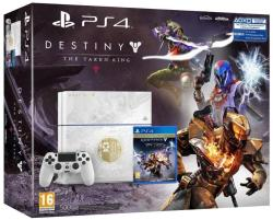 Sony PlayStation 4 500GB Limited Edition (PS4 500GB) + Destiny The Taken King Legendary Edition
