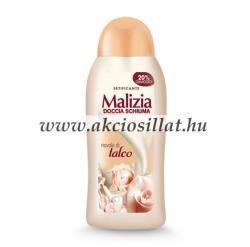 Malizia Nuvola Di Talco Tusfürdő 300ml