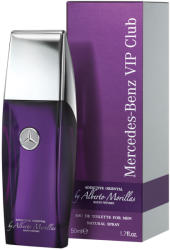 Mercedes-Benz VIP Club Addictive Oriental EDT 50ml