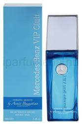 Mercedes-Benz VIP Club Energetic Aromatic EDT 100ml