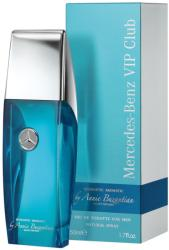 Mercedes-Benz VIP Club Energetic Aromatic by Annie Buzantian EDT 50ml
