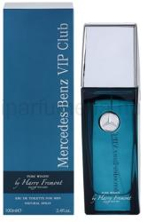 Mercedes-Benz VIP Club Pure Woody EDT 100ml