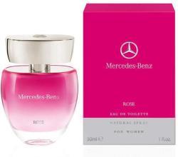 Mercedes-Benz Rose EDT 30ml