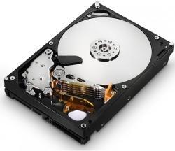 Dell 2TB 7200rpm SATA 3 400-AEGG
