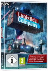 rondomedia Logistics Company (PC) Játékprogram