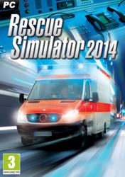rondomedia Rescue Simulator 2014 (PC)